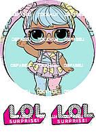 Сьедобная картика LOL 004