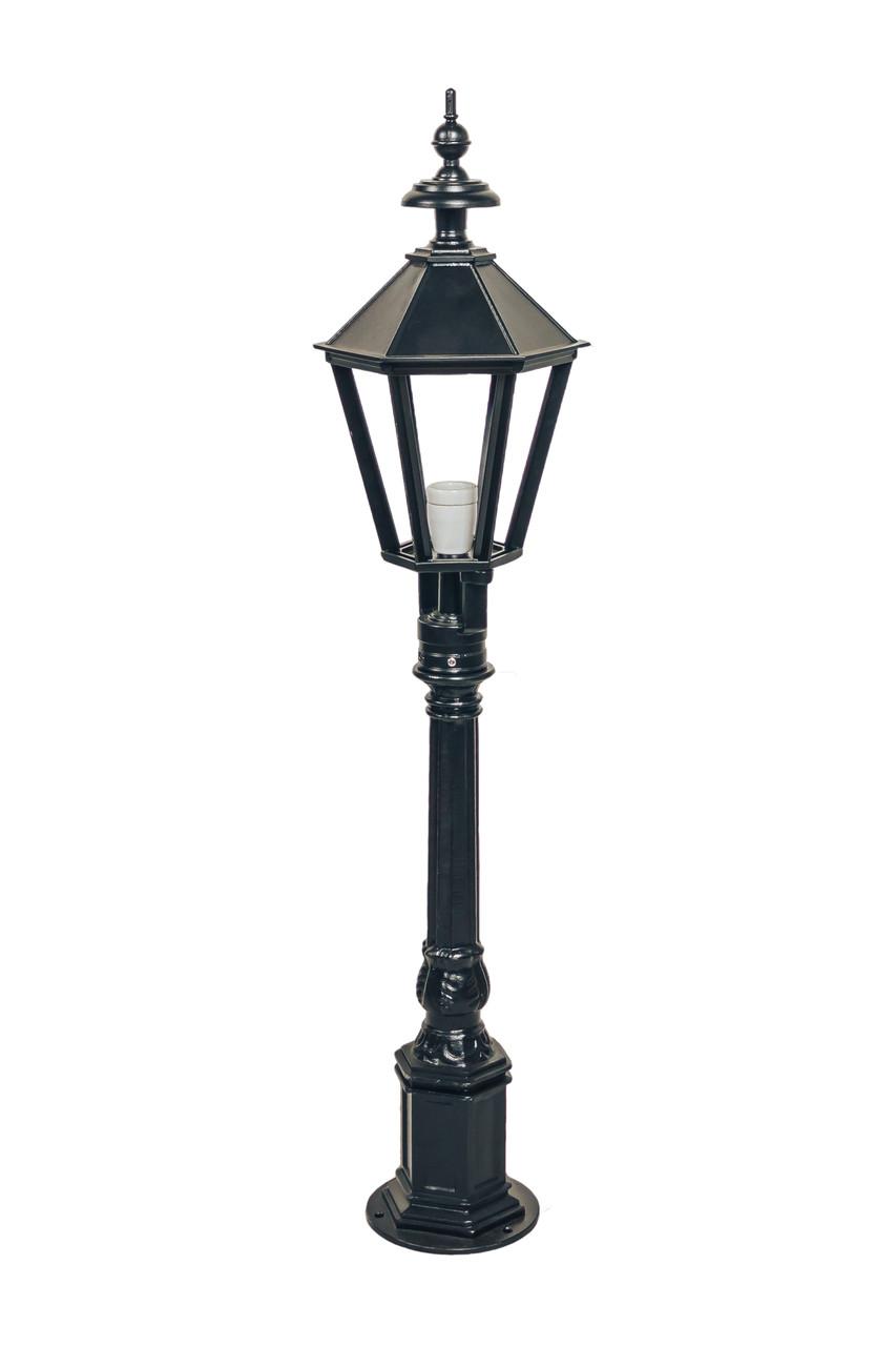Уличый фонарь Oxford 10