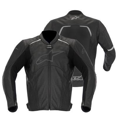 """Куртка Alpinestars AVANT кожа """"58"""""""