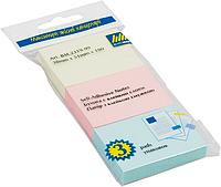Блоки бумаги для записей 38х51 (3шт ) BM.2319-99