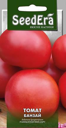 Семена томата Банзай 0,1г SeedEra, фото 2