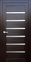 Двери межкомнатные Questdoors - Q5 Орех макадамия