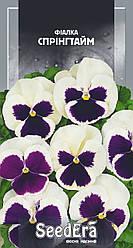 Семена виолы садовой Спрингтайм 0,1г SeedEra