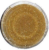 Глиттер золотой, TS107-128, 150мл