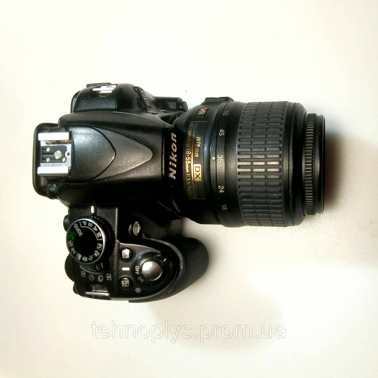 Ремонт Nikon, Canon, Fuji, Panasonic