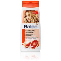 Шампунь для окрашенных волос грейпфрут  Balea Shampoo Blutorange+Moringa
