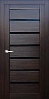 Двери межкомнатные Questdoors - Q5BLK Орех макадамия