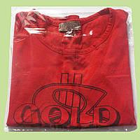 Пакеты для упаковки одежды с липким клапаном 24/35 см