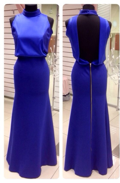 Женскоестильное платье ВХ5062, фото 1