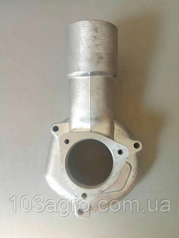 Горловина маслозаливна Т-40, Т-25, Т-16, фото 2