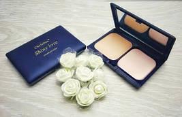 Christian Shiny Love Creame Powder Крем-пудра для обличчя