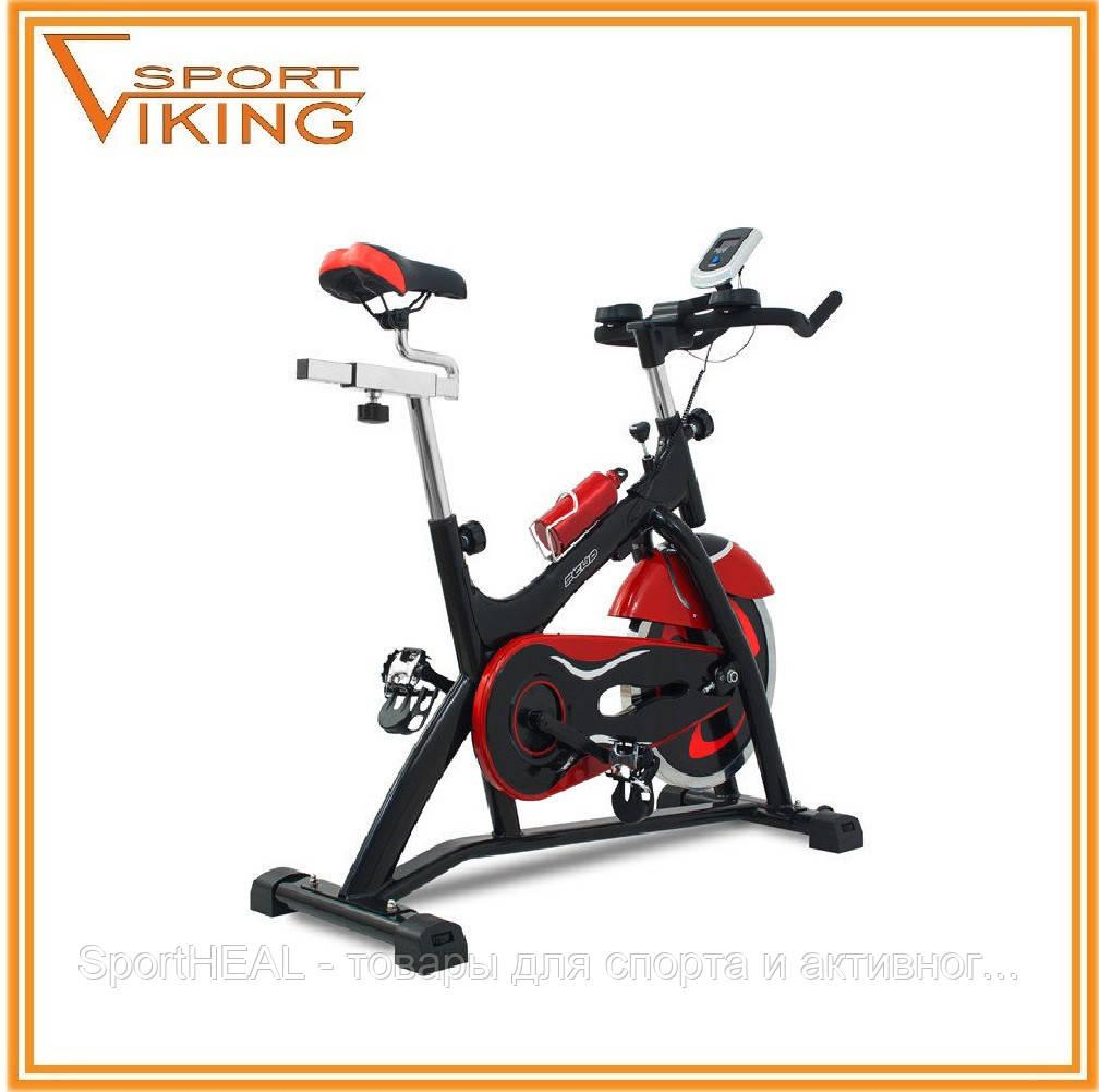 Велотренажер спін байк SCUD SPIN-X