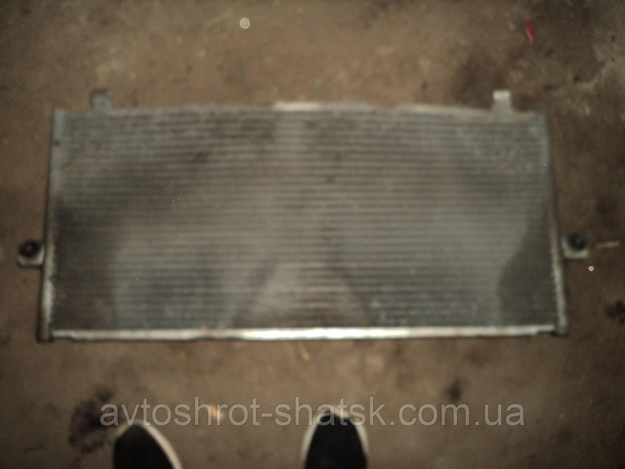 Радиатор кондиционера ниссан примера п11
