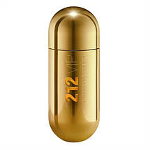 Carolina Herrera 212 VIP for Women парфюмированная вода 80 ml. (Тестер Каролина Херрера 212 Вип Фор Вумен), фото 3