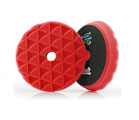 Ультра мягкий полировальный круг Red finishing T10
