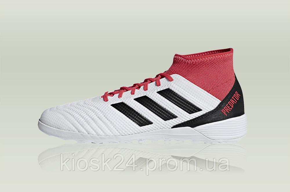 Футбольные бутсы adidas Predator Tango 18.3 IN