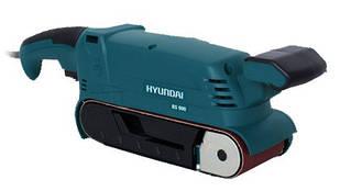 Стрічкова шліфмашина Hyundai BS 900
