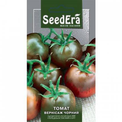 Насіння томату Вернісаж чорний 0,1 г SeedEra, фото 2