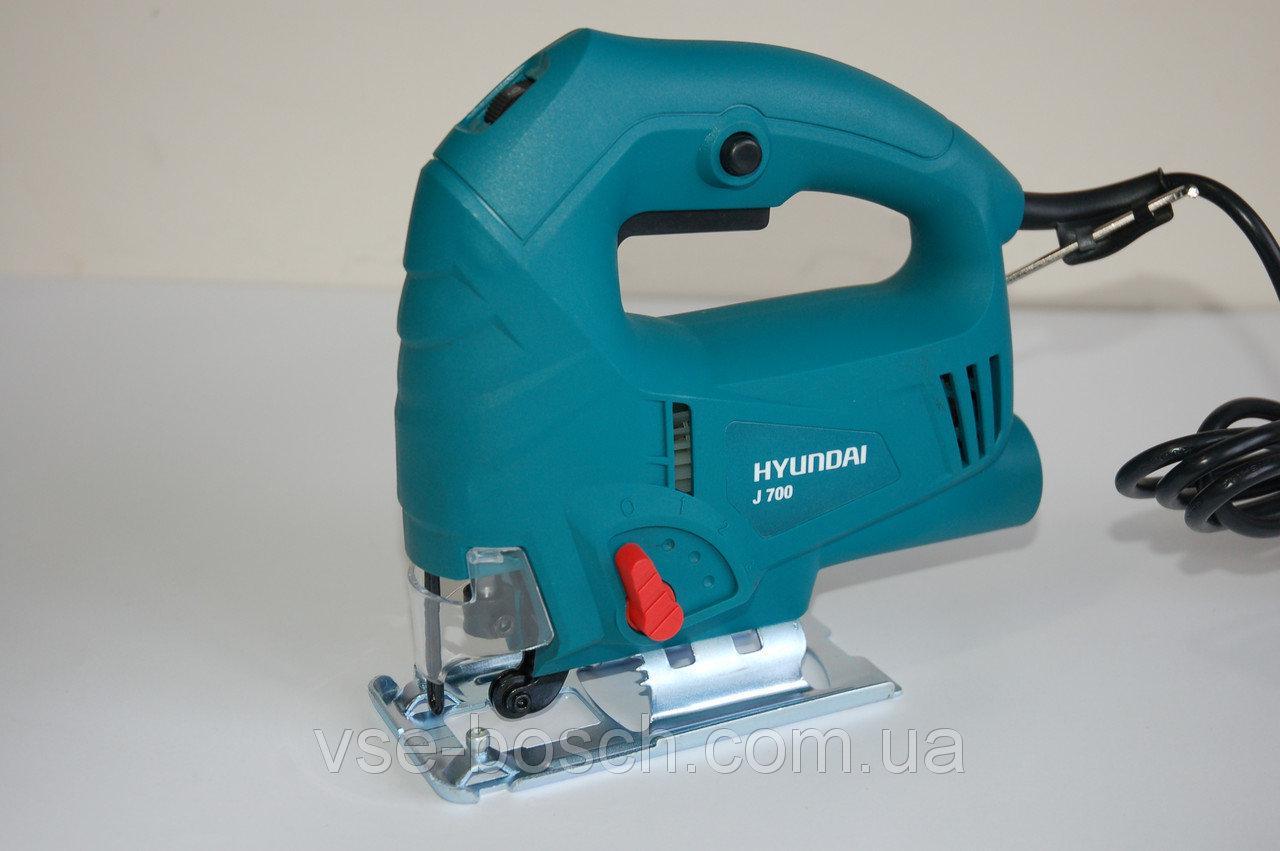 Электролобзик Hyundai J 700