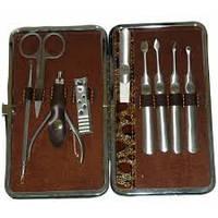 Маникюрный набор №8117, женские наборы , подарок для женщин , уход за ногтями