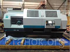 DMTG CKA 6180 A токарный станок по металлу с ЧПУ дмтг ска 6180