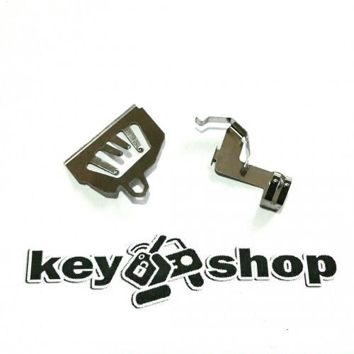 Контакты батареи для выкидного ключа CITROEN Relay, Nemo, Jumper (Ситроен Релай, Немо, Джампер)