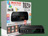 Как настроить Wi-Fi на Т2 тюнере:World Vision T62D