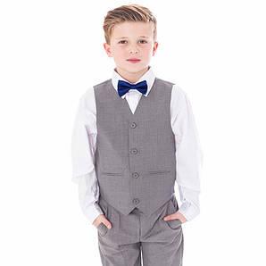 Одежда для мальчиков (2-14 лет)