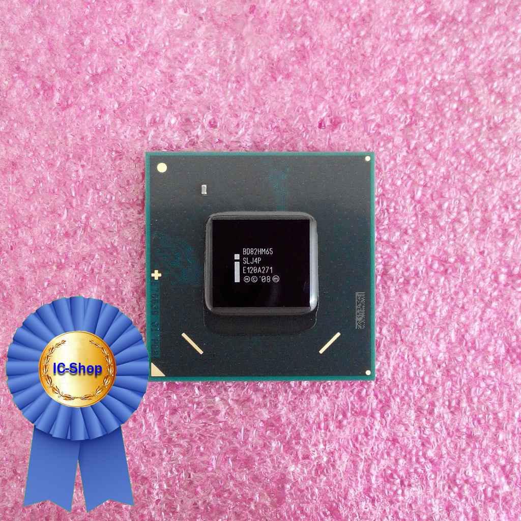 Микросхема BD82HM65 ( SLJ4P ) - гарантия 1мес.