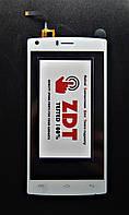 Сенсор для телефона Doogee X5 Max White (2000229W)