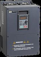 Преобразователь частоты CONTROL-L620 380В, 3Ф 15-18 kW IEK (CNT-L620D33V15-18TE)