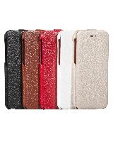 Чехол для iPhone 6 / 6S - Hoco Premium collection flip leather case, разные цвета
