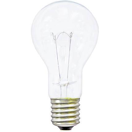 Лампа накаливания ЛОН 500 Ватт Е40