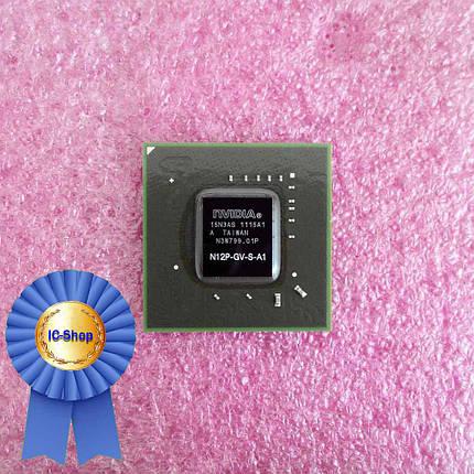 Микросхема N12P-GV-S-A1 - гарантия 1 мес., фото 2