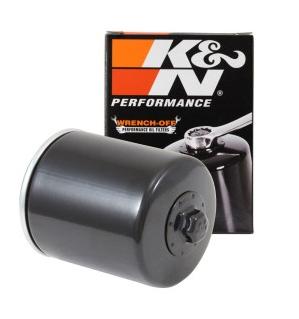 Фильтр масляный K&N KN-171B