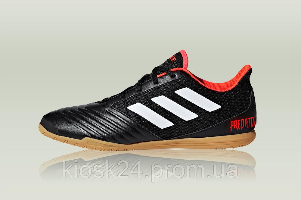 Футбольные бутсы adidas Predator 18.4 IN