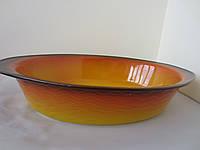 Форма овальная из жаропрочного фарфора 41 см Nova