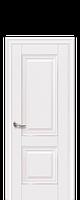 Дверь Имидж. Исполнение глухое. Коллекция ELEGANT (ЭЛЕГАНТ). Новый стиль.