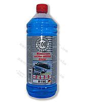 HUNDERT Winter -70°C 1л - зимняя жидкость в бачок омывателя (концентрат)
