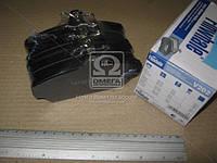 Колодка гальмівна ГАЗ 3302,2217,2715,3102,3110 передня (компл. 4шт.) (пр-во FINWHALE)