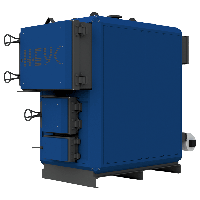 Котел твердотопливный Неус-Т 400 кВт, доставка до двери бесплатно, фото 1