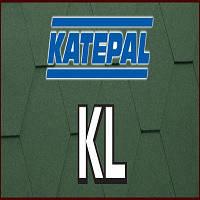 Коллекция KATEPAL  KL (доступна в 5 цветах)