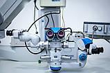 Операционный офтальмологический микроскоп Moller-Wedel Hi-R 900 Surgical Ophthamology Microscope, фото 2