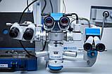 Операционный офтальмологический микроскоп Moller-Wedel Hi-R 900 Surgical Ophthamology Microscope, фото 3