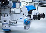 Операционный офтальмологический микроскоп Moller-Wedel Hi-R 900 Surgical Ophthamology Microscope, фото 4
