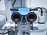 Операционный офтальмологический микроскоп Moller-Wedel Hi-R 900 Surgical Ophthamology Microscope, фото 5