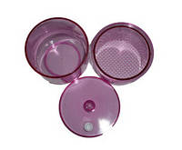 Емкость-контейнер розовый T-DBP-1, фото 1