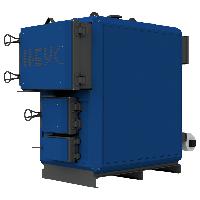 Котлы твердотопливные Неус-Т 100-600 кВт, доставка до двери бесплатно