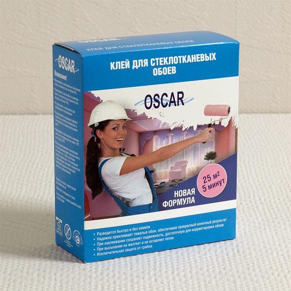 """Клей для стеклообоев """"Oscar"""", 200гр."""