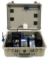 Защитный корпус для мониторов аэрозолей TSI DustTrak 8535